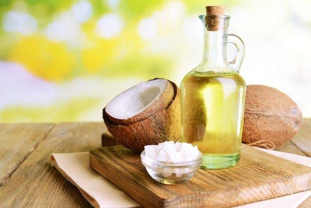 Benefícios do óleo de coco e como consumir