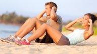 Fazer abdominal emagrece a barriga?