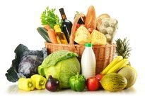 Preferir alimentos orgânicos