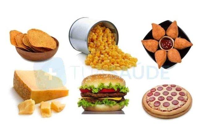 Doenças provocadas pelo consumo excessivo de sal