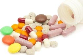 Tratamento com remédios