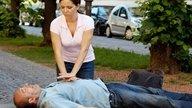 Como salvar uma vítima de Parada Cardiorrespiratória
