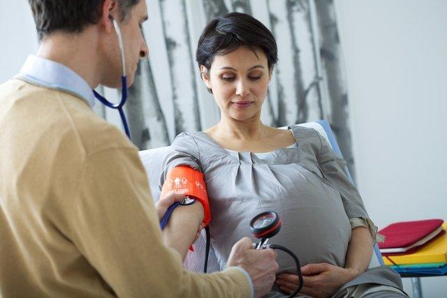 Presión arterial aún alta después de tomar medicamentos para la presión arterial