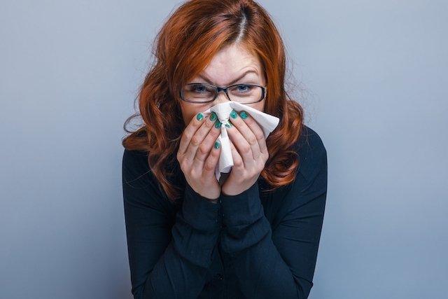 Sinusite aguda: O que é, Sintomas e Como tratar