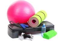Praticar regularmente exercícios físicos