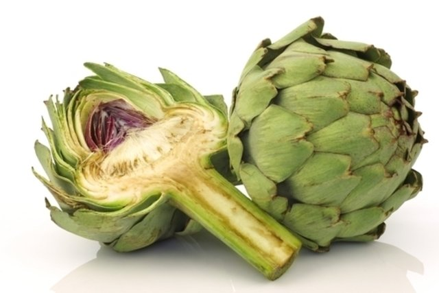 Alcachofra para baixar o colesterol