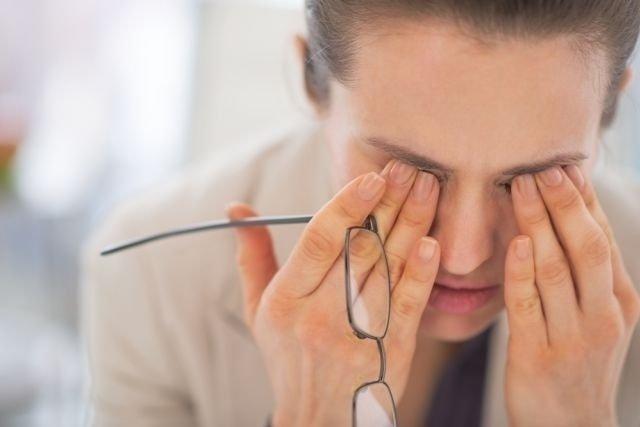 Sintomas de gastrite nervosa