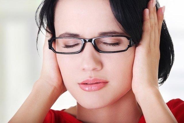 Tratamento para dor de ouvido