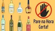 Coma Alcoólico - Saiba os Sinais de Alerta