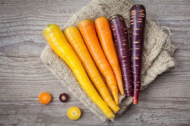 7 benefícios da cenoura para saúde