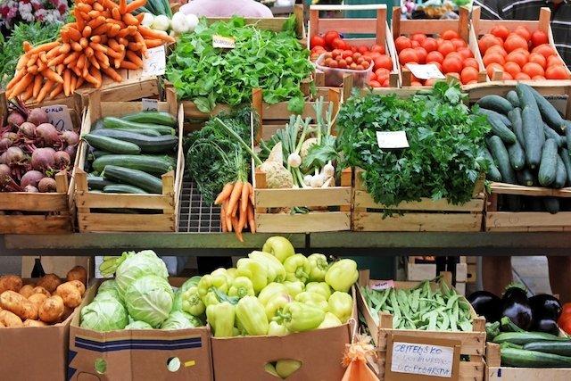 3 motivos para comprar alimentos orgânicos