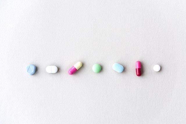 Antibiotico celulitis para la