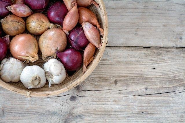 Dieta para reduzir o cheiro de suor