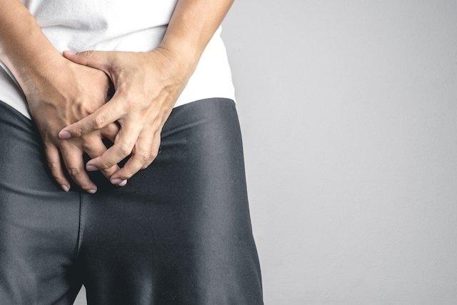 Tratamiento para el herpes genital