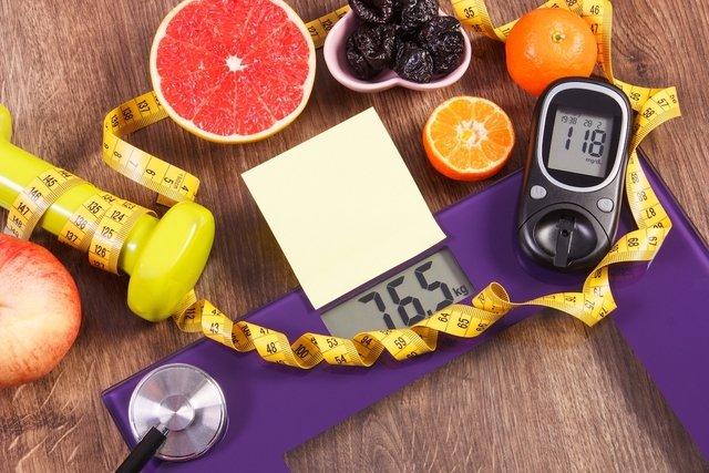 Qué puede comer un diabético (incluye tabla de alimentos)