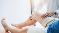 Leg pain: causes and treatment