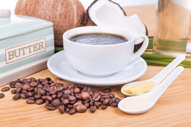 Benefícios e Receita do Café Bulletproof