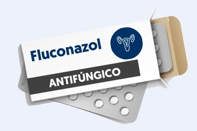 antifúngico remedio