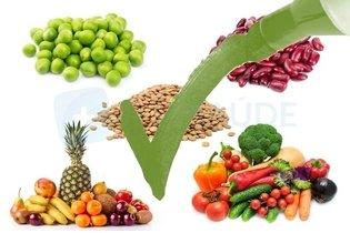 Alimentos permitidos na encefalopatia hepática