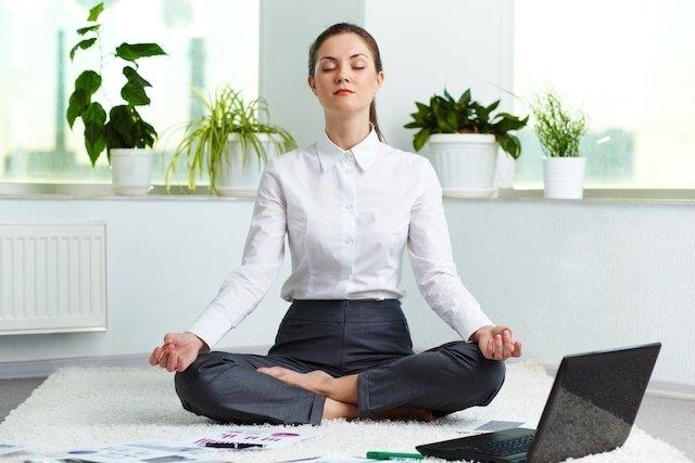 8 formas de acalmar a mente agitada