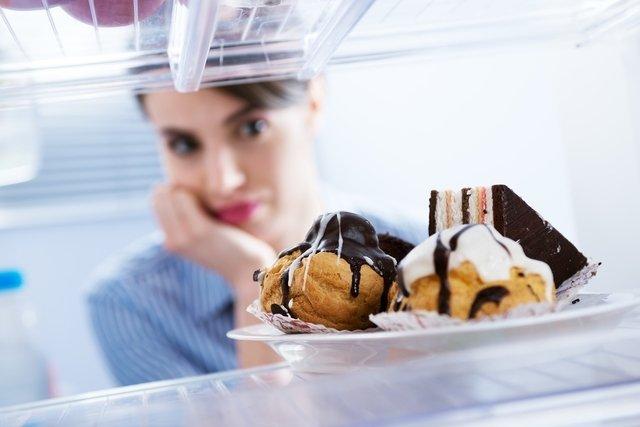 Remédios para controlar a compulsão alimentar