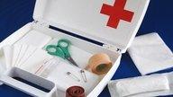 Botiquín de Primeros Auxilios: lista de materiales necesarios