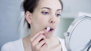 Tratamiento para el herpes labial
