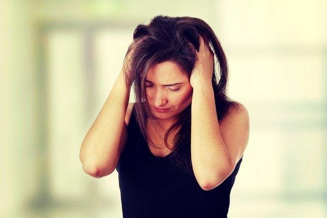 Por que a mulher tem mais enxaqueca?