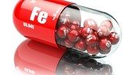 Cómo tomar suplementos de hierro para combatir la anemia