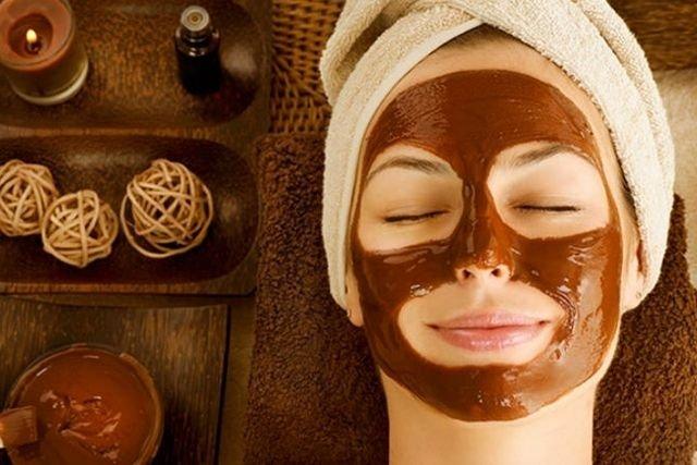 Benefícios do chocolate para pele e cabelos