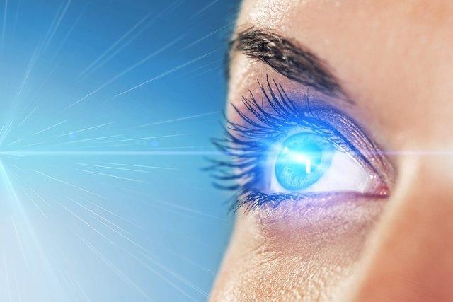 Como é feita a cirurgia para o astigmatismo e possíveis riscos - Tua ... 9b58df4e58