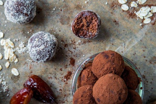 8 receitas fit para saciar a vontade por doces