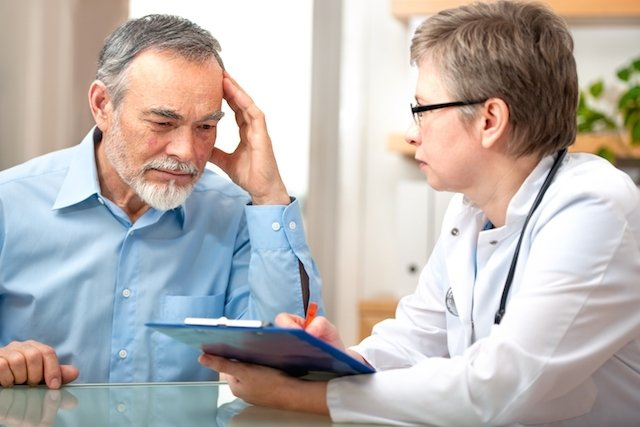 O que é a demência por corpos de Lewy e como tratar