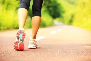 Fazer atividade física