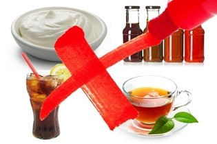 Outros alimentos a evitar na síndrome do cólon irritável