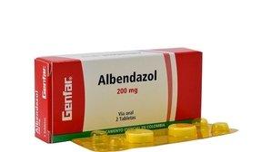 Albendazol: Para qué sirve y cómo tomar