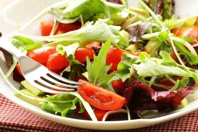 Comer legumes nas refeições principais