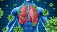 Infección pulmonar: qué es, principales causas y tipos
