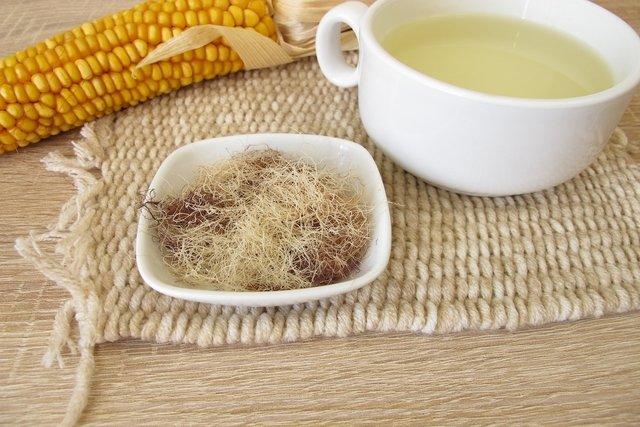 Cabelo de milho: para que serve e como usar - Tua Saúde