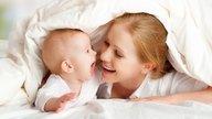 É normal o bebê dormir por muito tempo?