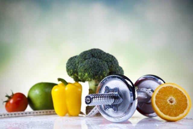 alimentos para perder peso y ganar energía