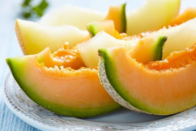 Benefícios do Melão para a saúde