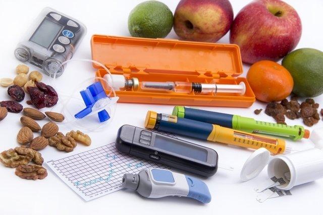 Quais são as formas de Tratamento para Diabetes