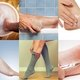 5 Steps to eliminate corns and calluses at home