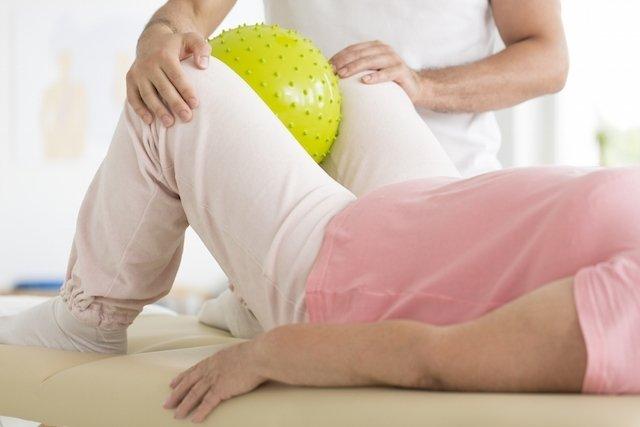 6 Exercícios para fortalecer o joelho