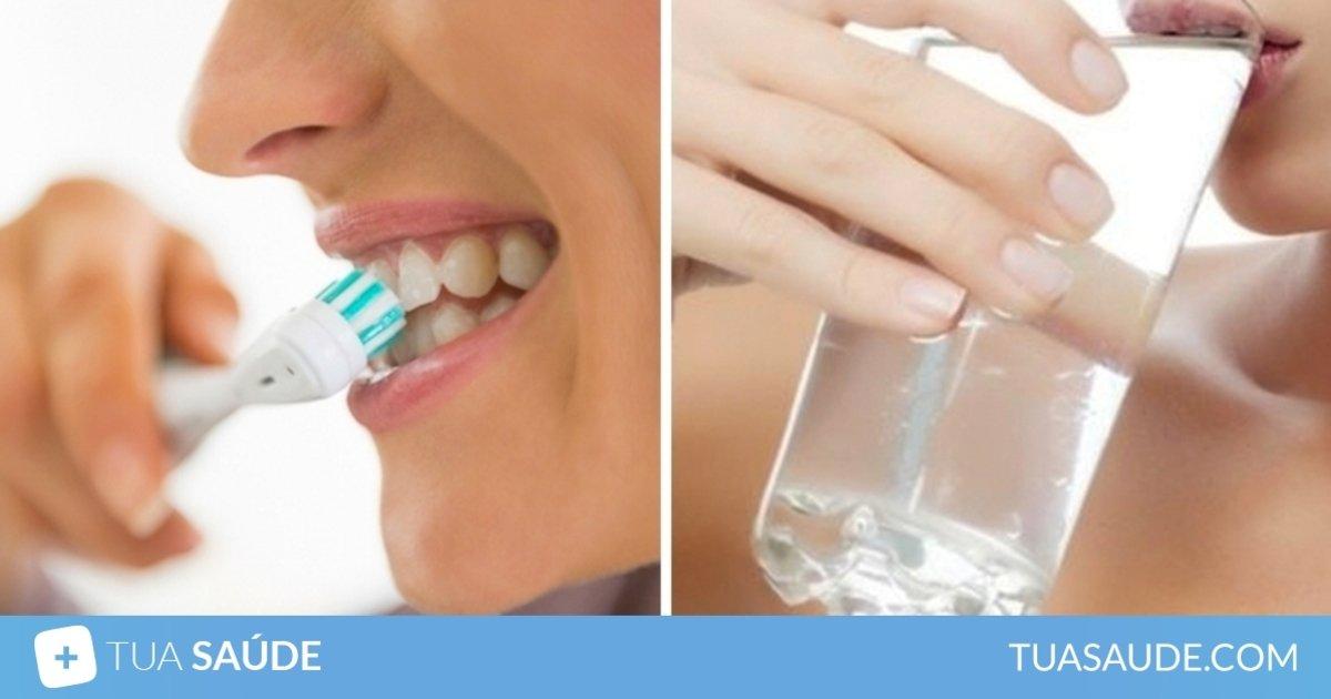 remédio para dente inflamado e doendo