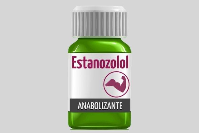 como tomar estanozolol pastillas