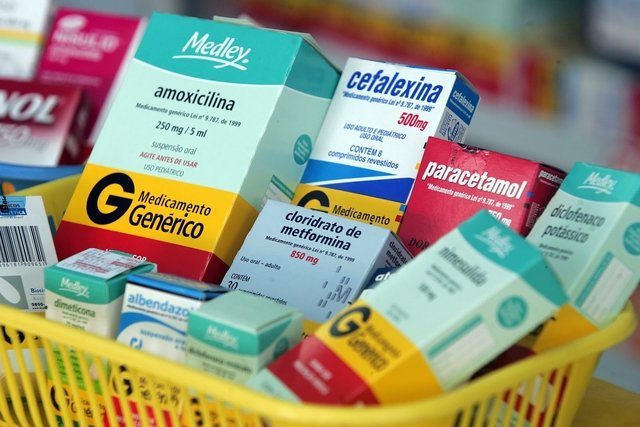 Principais diferenças entre Medicamento Genérico, Similar e de Marca