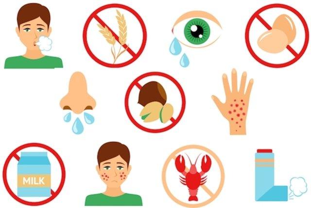 Entenda como é feito o tratamento da Alergia Alimentar