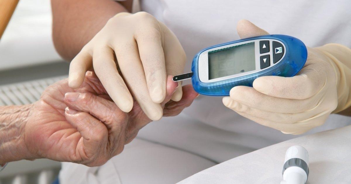 diabetes y analisis de sangre